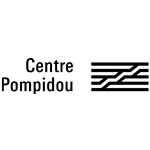 Logo Centre Pompidou
