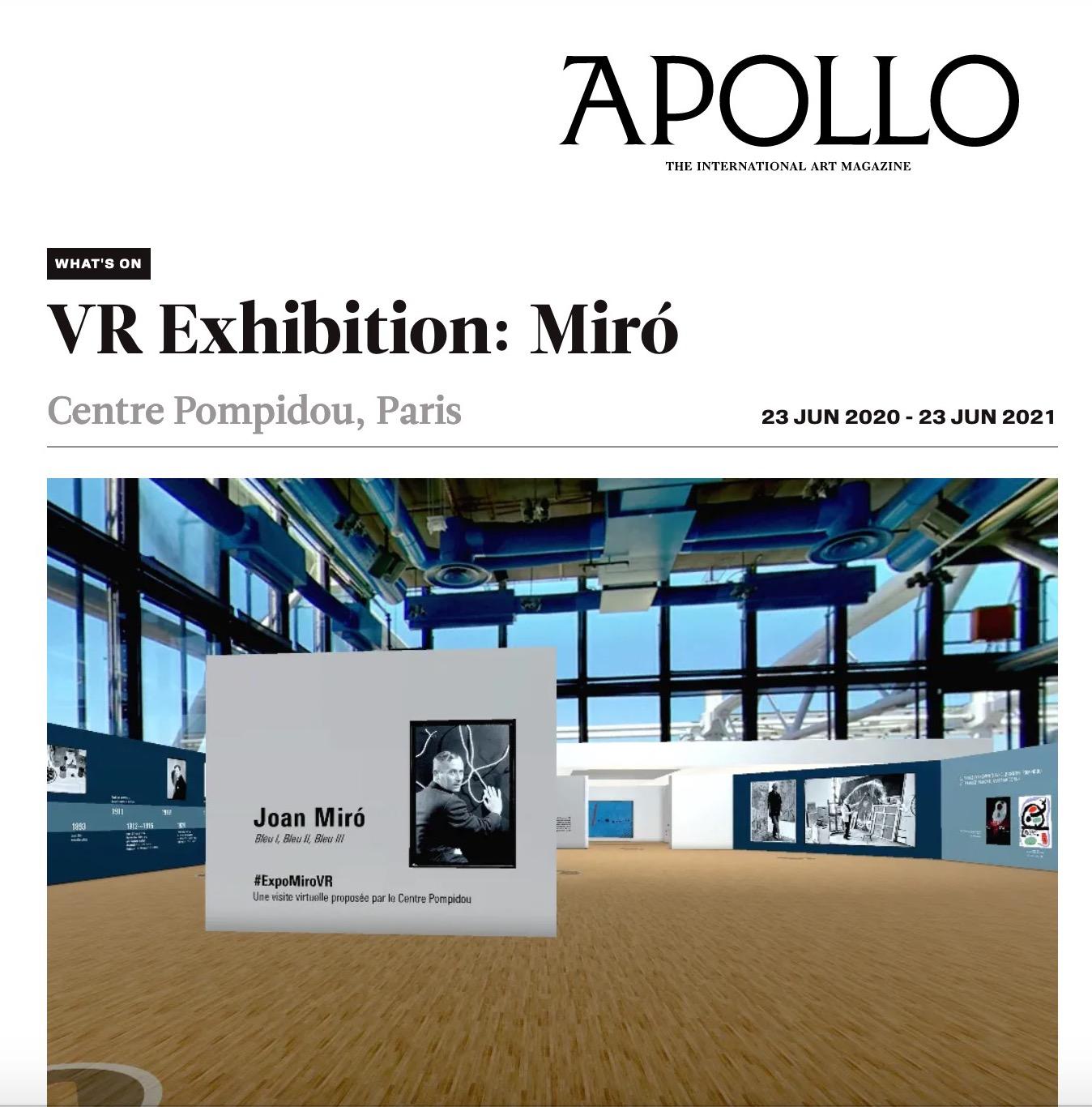 Apollo Mag